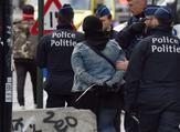 شرطة بروكسل ترفع مستوى تدابيرها الأمنية