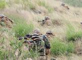 جنود من الناتو في ليتوانيا