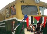 سكة حديد الحجاز خط يصل الشام بالحجاز عبر الأردن