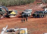 الجيش الإسرائيلي يعلن استخدامه تكنولوجيا زلزالية خاملة، للكشف عن أنفاق حزب الله