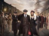 The show airs on the BBC in the UK (Source : peakyblindersofficial / Instagram )