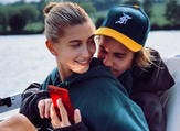 Hailey and Justin allegedly married on September 13 (Source: haileybaldwin / Instagram )