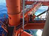 Crude oil is not among the list of products facing import duties, but traders said the positive sentiment of the truce also moved crude markets. (Shutterstock)