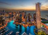 Rents in certain communities in Dubai can cost a year's salary, but other locations offer some bargains. (Shutterstock)