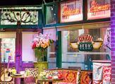 سيتم افتتاح مطعم ومقهى Cross Cultural Perks هذا الشهر في فندق Arabian Courtyard Hotel & Spa في الفهيدي