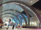 مطار دبي الدولي تعامل مع 6.89 ملايين مسافر في نوفمبر الفائت بانخفاض طفيف نسبته 0.8% مقارنة مع نوفمبر 2017