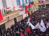 Some 700,000 civil servants observing a nationwide strike demanding payments' hike. (KUNA)
