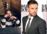 Liam Payne feels inspired Russell Brand (Source: liampayne , trewrussellbrand / Instagram )