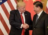 الرئيس الصيني: القمة الثانية محتمل عقدها قريباً بين بيونغ يانغ وواشنطن