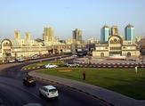 Sharjah (AFP/File Photo)