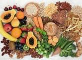 هناك نوع صحي من الكربوهيدرات وهو الكربوهيدرات المعقدة الغنية بالألياف والفيتامينات (shutterstock.com)