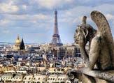 Paris, France (Shutterstock)