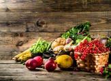 اتباع نظام غذائي غني بالألياف يؤدي إلى انخفاض خطر الإصابة بالتهاب مفصل الركبة  (shutterstock.com)