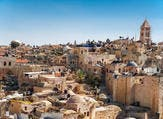 Old City of Jerusalem (Shutterstock)