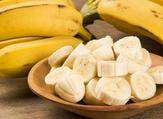 يحتوى الموز على كمية كافية من البوتاسيوم (shutterstock.com)
