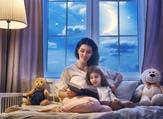 عند قراءة قصة، يخلق أطفالنا صورة في أذهانهم حولها  (shutterstock.com)