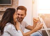الصراحة من أهم الأشياء في العلاقة (shutterstock.com)