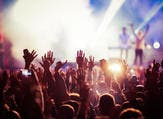 Around the world with pop, rock, soul and EDM (Shutterstock)