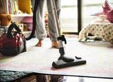 ضعي في الاعتبار ضرورة تنظيف مختلف المناطق في منزلك بشكل دوري (shutterstock.com)