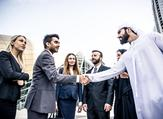 UAE retained its position among Top 5 countries to work globally for the third time in a row. (Shutterstock)