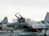 تحطم مقاتلة تونسية فوق البحر المتوسط