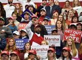 منافسة شرسة على كثير من المقاعد التي كانت من المفترض ان تكون محسوبة على الجمهوريين