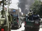 Afghan security personnel arriving at the site of an attack in Jalalabad, Afghanistan, on July 28, 2018. (By AFP/File)