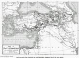الأرمن هم من الشعوب الأصيلة الأساسية في المنطقة