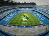 ملعب سانتياغو برنابيو التابع لريال مدريد