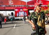 الحوثي: يجب استمرار الصمود والثبات في التصدي للعدوان الأمريكي السعودي الإماراتي