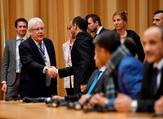 تختتم اليوم في السويد جلسات محادثات السلام بين الطرفين المتحاربين في اليمن