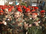 """زعيم جماعة """"أنصار الله"""" الفلسطينية، جمال سليمان، يغادر لبنان إلى سوريا"""