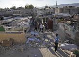 مقتل 11 على الأقل في زلزال هايتي