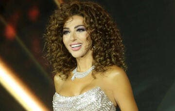 Myriam Fares raised concerns among her followers with a new image published on her Instagram source myriamfares Instagram