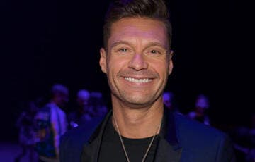 Seacrest hosted the show when it ran 2002-16 on FOX