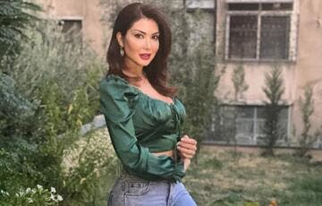 Dana Jabr on Porn Hub? And The Internet Goes Crazy! (Picture)