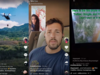 Is Tiktok's 'Hot Star' Addressing Conspiracy Theories About Wildfires in the US?