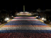 Why Is the National Mall Decorated With the Russian Flag Ahead of Biden's Inauguration?