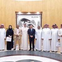 Chinese Ambassador Chen Weiqing hosts iftar in Riyadh.
