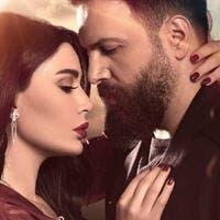 Cyrine Abdelnour and Taim Hasan Al Hayba Poster