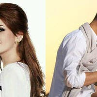 Diana Al Khamis and Ahmed Jamal break up occurred after a short engagement period