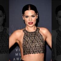 Jessie J. (AFP/ File Photo)