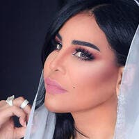 Ahlam posteda video whiledriving in the streets of Jeddah Source ahlamalshamsi Facebook