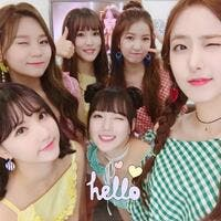 Sonar Pocket Releases New Music Video With GFriend. (Twitter)