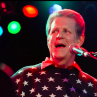 Brian Wilson returns to the Israeli stage this July, when he plays Tel Aviv's Menora Mivtachim (Courtesy Brian Wilson official Facebook page)