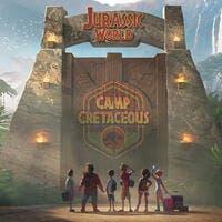 Jurassic World Teaser Image