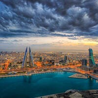 The start-ups in Bahrain have created high salary jobs.