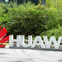 Trump's order did not mention specific countries or companies by name but it was clear that it took aim at Huawei