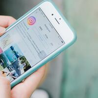 Facebook, which owns Instagram, said it was investigating into the matter.