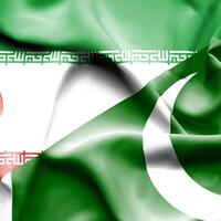 enhancing and boosting bilateral trade volume is one of the main objectives of Iran and Pakistan